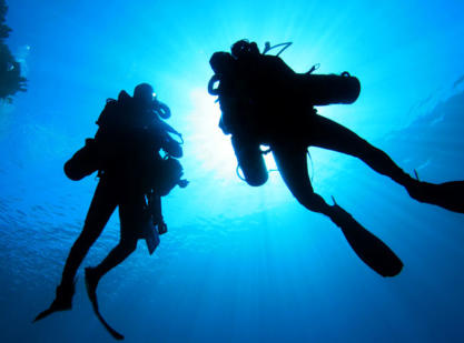 Rebreather & Technical Diving Charters